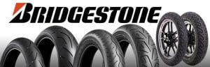 Bridgestone dæk